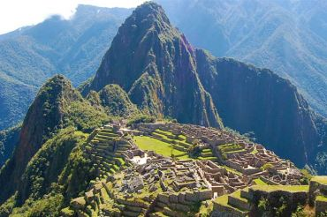 Machu Picchu and the Lares Valley 2021